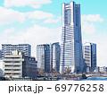 横浜風景 69776258