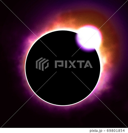 皆既日食 69801854
