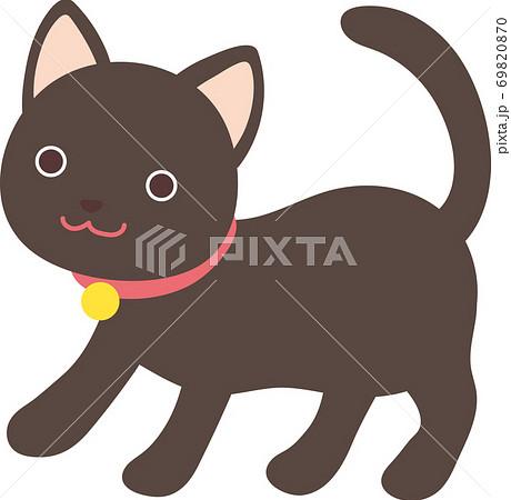 黒猫 69820870