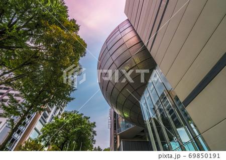 愛知県 名古屋市科学館 69850191