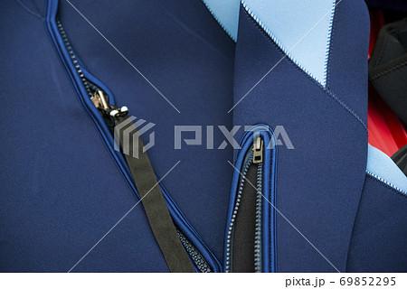 ダイビング用品ウエットスーツ 69852295