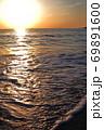 夕景 69891600