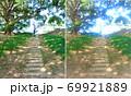 白内障のイメージ 69921889