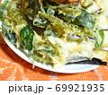 野菜のてんぷら 69921935