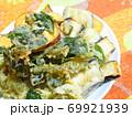 野菜のてんぷら 69921939