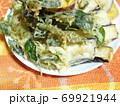 野菜のてんぷら 69921944