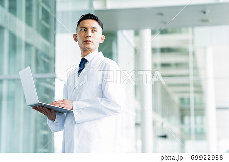 病院 医者 医師 研究 サイエンス 科学 科学者 化学者 69922938