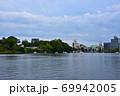 東京大田区の洗足池 69942005