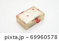 レトロな針箱 69960578