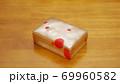 レトロな針箱 69960582
