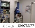 病院の診察室 69973377