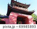 崇福寺 山門 69985893