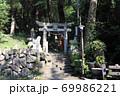 大川内山 岳神社 69986221