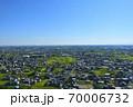 一宮市 ツインアーチ138からの眺望(南) 70006732