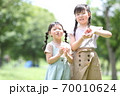幼稚園 保育園 小学生 子ども 女の子 マスク 70010624