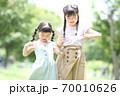 幼稚園 保育園 小学生 子ども 女の子 マスク 70010626