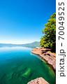 夏の十和田湖(縦) 70049525
