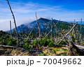 弥山から八経ヶ岳 70049662