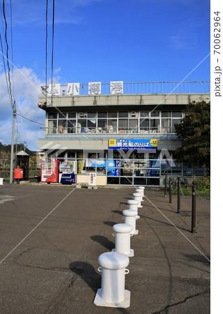 小樽港・観光遊覧船乗場(北海道小樽市) 70062964