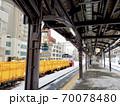 北海道小樽市の小樽の駅 70078480
