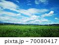 田舎の風景 70080417
