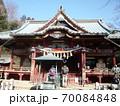 高尾山の薬王院本社 70084848