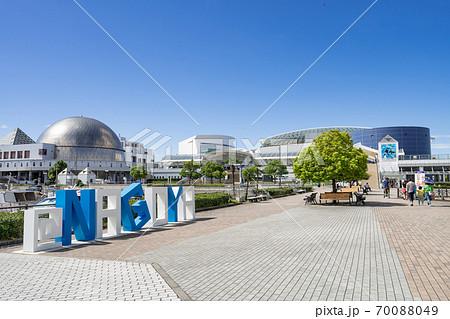 名古屋港 ガーデンふ頭 名古屋港水族館 @NAGOYA 70088049