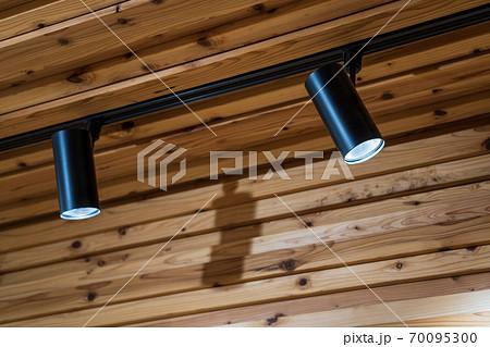 屋内用 スポットライト 70095300