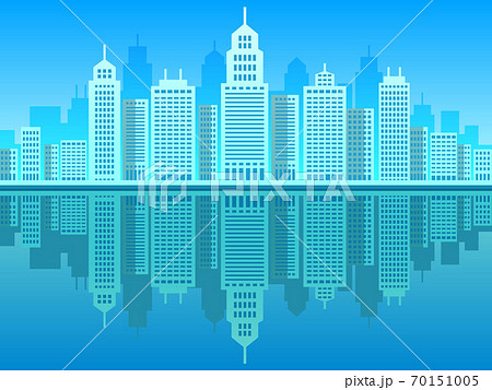 水の都市 70151005
