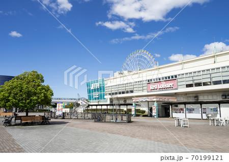 名古屋港ガーデンふ頭 JETTY 70199121