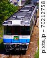 特急剣山 徳島線:辻~阿波加茂 70212758