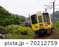 2000系気動車を使用していた予讃線アンパンマン列車 70212759