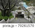 10月 東村山01西武遊園地駅駅舎2020年 70261570