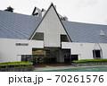 10月 所沢04遊園地西駅駅舎2020年 70261576