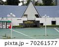 10月 所沢03遊園地西駅駅舎2020年 70261577