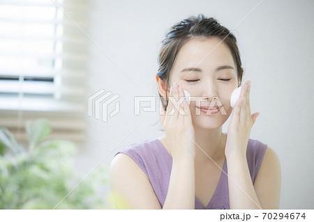 ビューティー 洗顔 70294674