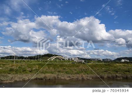 風景 空 雲 70345934
