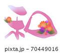 筆文字 和(花).n 70449016