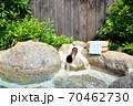 温泉イメージ 露天風呂イメージ 温泉 露天風呂 温泉旅館 日本の風景 日本文化  70462730
