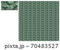 Wi-Fi和柄・鱗・緑 70483527