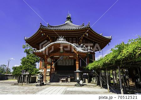 興福寺 南円堂 奈良県奈良市 70512521