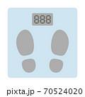 体重計・体組成計 70524020