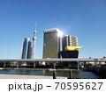浅草の景色 70595627
