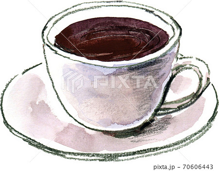 コーヒー 70606443