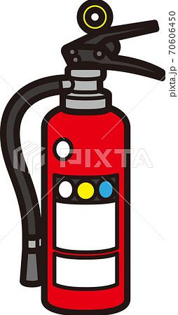 消火器 70606450