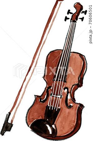 バイオリン 70606501