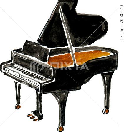 グランドピアノ 70606513