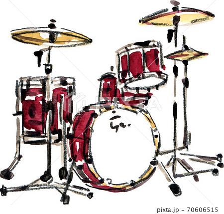 ドラム 70606515