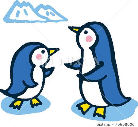 ペンギン 70608006