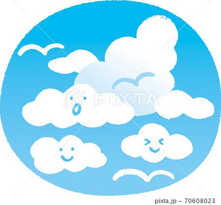 雲 70608023